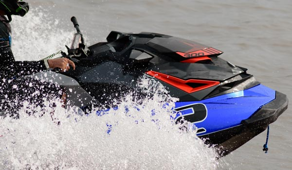 Watercraft Recreational Insurance