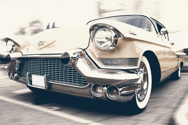 classic car insurance florida