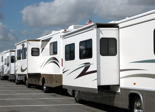 recreational vehicle RV insurance florida